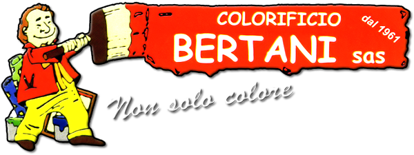 COLORIFICIO BERTANI